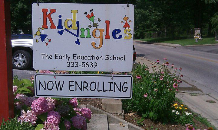 Bloomington early childhood education - Now Enrolling