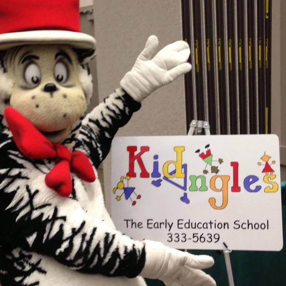 Bloomington preschool - Contact Us