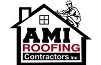 AMI Roofing Contractors, Inc Logo