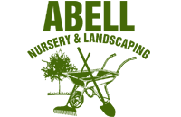 Abell Nursery and Landscape Logo