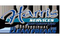 Harris Services Logo
