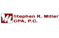 Stephen R Miller CPA Logo