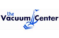 The Vacuum Center Logo