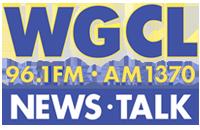 WGCL Logo